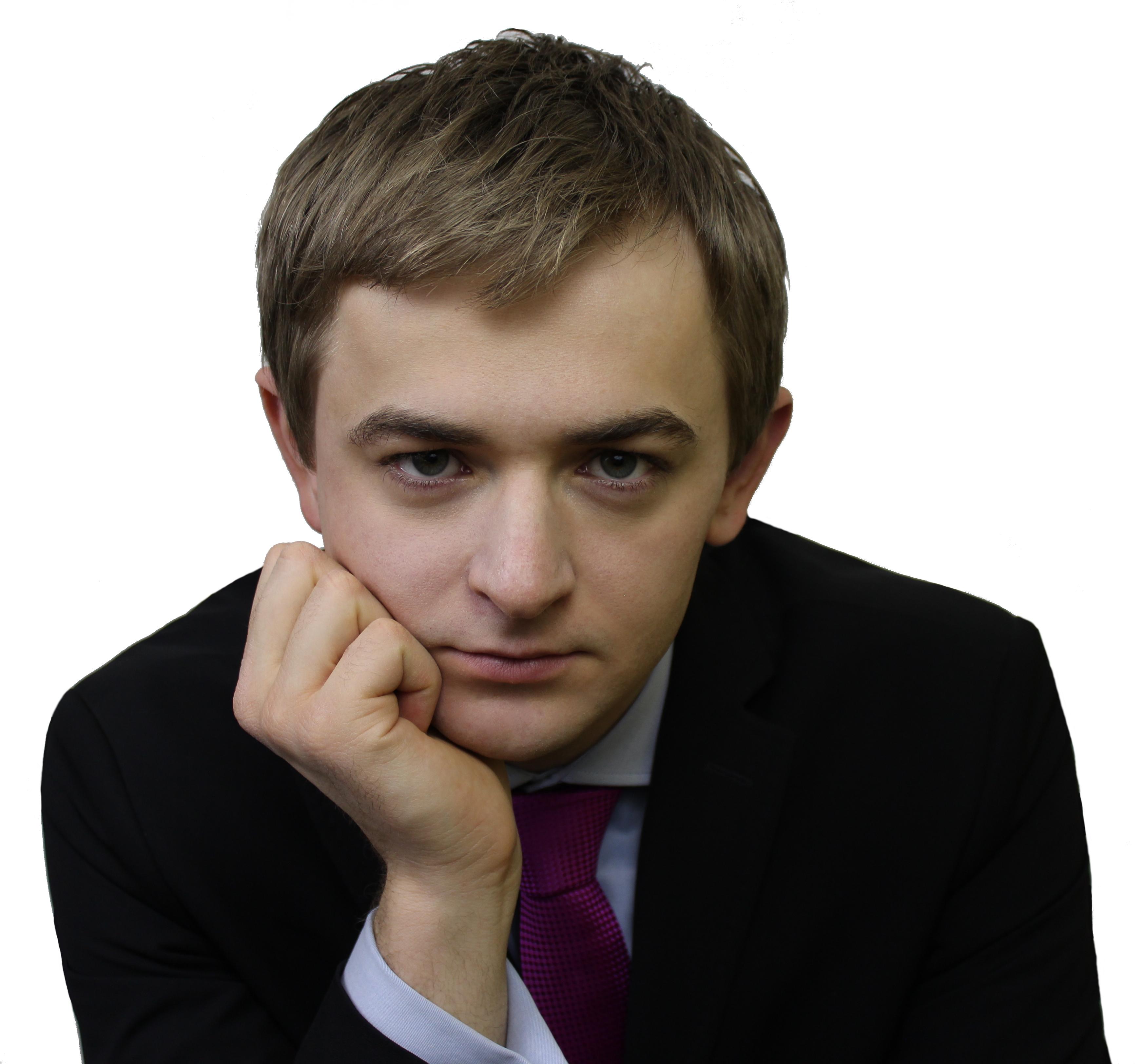 Wojciech Rudzki autor bloga o spółce jawnej