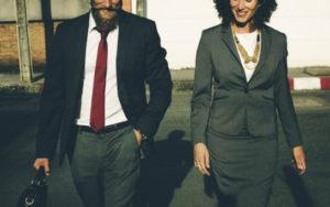 W spółce jawnej każdy ze wspólników upoważniony jest do reprezentowania spółki.