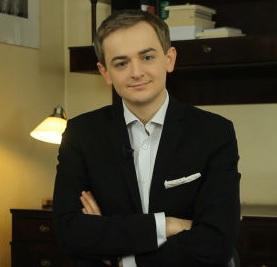 adwokat Wojciech Rudzki autor bloga o spółce jawnej