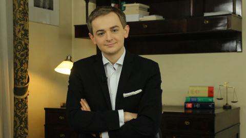 adwokat Wojciech Rudzki